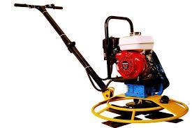Шлифовальный аппарат(бензиновый-HONDA) 700 мм