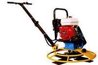 Шлифовальный аппарат(бензиновый-HONDA) 700 мм  , фото 1