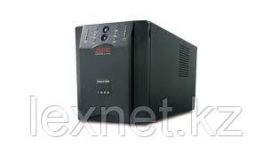 Источник бесперебойного питания/UPS APC/SUA1000I/Smart/1 000 VА/670 W