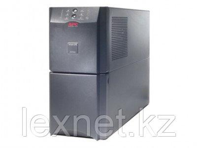 Источник бесперебойного питания/UPS APC/SUA2200I/Smart/2 200 VА/1 980 W, фото 2