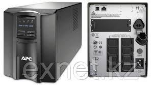 Источник бесперебойного питания/APC/SMT1000I/ Smart-UPS 1000VA LCD 230V, фото 2