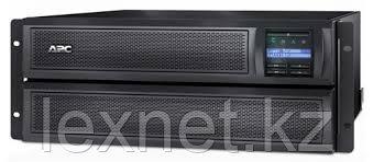Источник бесперебойного питания АРС/SMX2200HV/Smart-UPS X 2200VA Rack/Tower LCD 200-240V