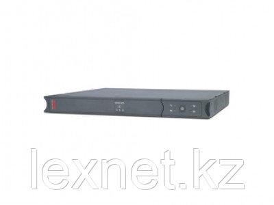 Источник бесперебойного питания/UPS APC/SC450RMI1U/Smart/450 VА/280 W, фото 2