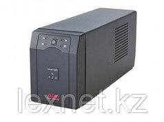 Источник бесперебойного питания/UPS APC/SC420I/Smart/420 VА/260 W