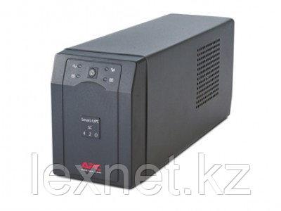Источник бесперебойного питания/UPS APC/SC420I/Smart/420 VА/260 W, фото 2