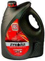 Моторное масло ЛУКОЙЛ СТАНДАРТ 15w40 5 литров