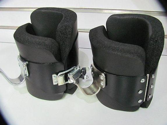Инверсионные ботинки, фото 2