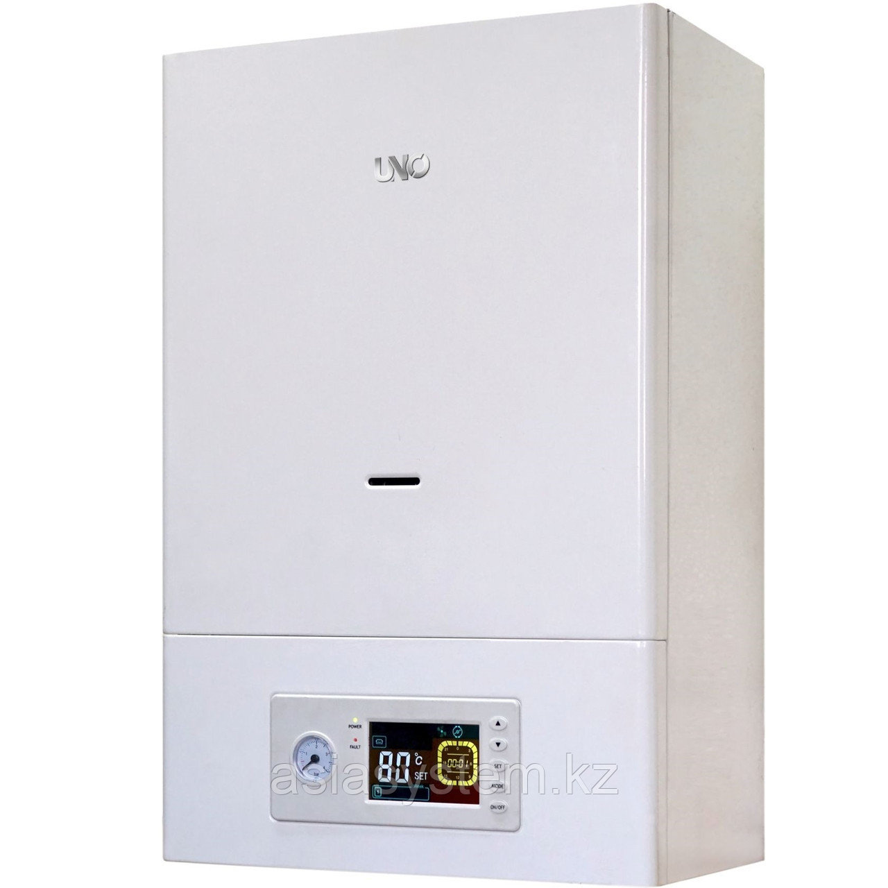 Котел газовый настенный UNO PIRO 12 кВт  до 120м²
