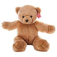 """AURORA Игрушка мягкая Медведь """"Обними меня"""" коричневый 72 см"""