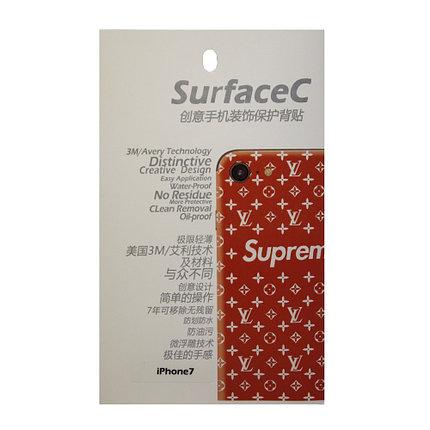 Виниловые Наклейки SurFaceC 1 iPhone 6S, 6, фото 2