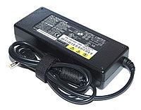 Блок питания / зарядка Fujitsu Siemens 20В / 4.5A / 90Ват / разъём круглый 5.5x2.5мм