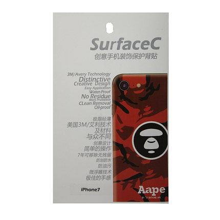 Виниловые Наклейки SurFaceC 10 iPhone 7, фото 2
