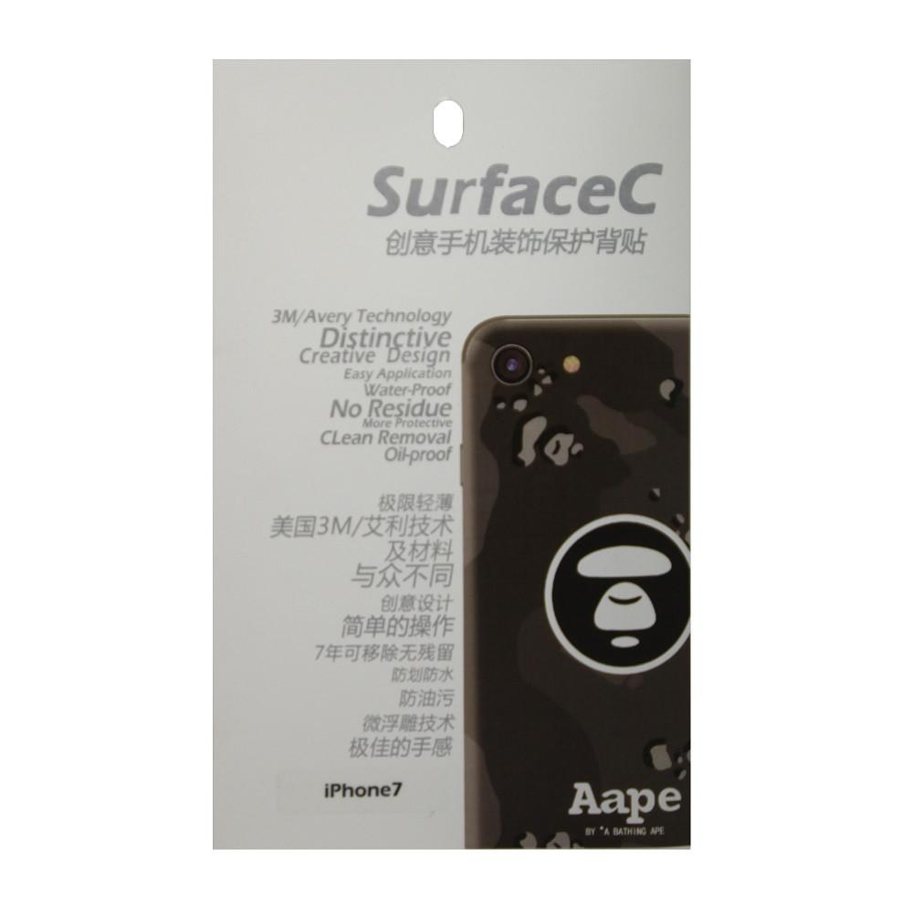Виниловые Наклейки SurFaceC 11 iPhone 7