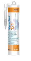 MasterSeal 121 - силиконовый герметик