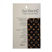 Виниловые Наклейки SurFaceC 3 iPhone 7