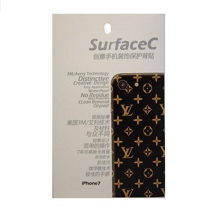 Виниловые Наклейки SurFaceC 3 iPhone 7, фото 2