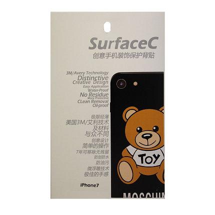 Виниловые Наклейки SurFaceC 9 iPhone 7, фото 2