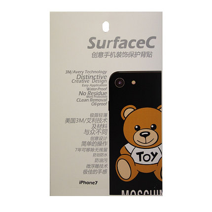 Виниловые Наклейки SurFaceC 9 iPhone 7 Plus, фото 2