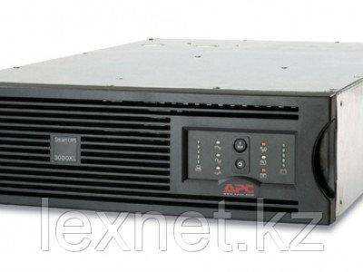 Источник бесперебойного питания/UPS APC/SUA3000RMXLI3U/Smart//3 000 VА/2 700 W, фото 2