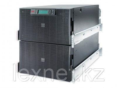 Источник бесперебойного питания/UPS APC/SURT20KRMXLI/Line interactiv/12U/SNMP card/20 000 VА/16 000 W, фото 2
