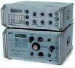 УРАН-1 - установка для проверки простых защит