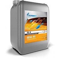 Трансмисионные масла GL-5 80w90 10л., фото 1