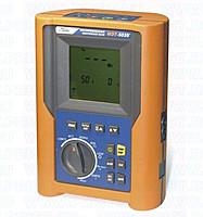 МЭТ-5035 - многофункциональный электрический тестер для измерения параметров электрических сетей и электрообор