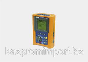 МЭТ-5080 - многофункциональный электрический тестер - анализатор качества электроэнергии