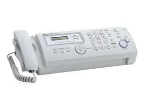 Факсимильный аппарат на основе термопереноса Panasonic KX-FP207RU