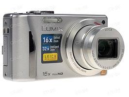 Цифовой фотоаппарат Panasonic LUMIX DMC-TZ25EE-S