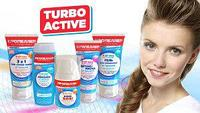 Turbo Active (Угри и прыщи)