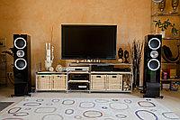 Напольная акустика KEF R900 черный лак, фото 1