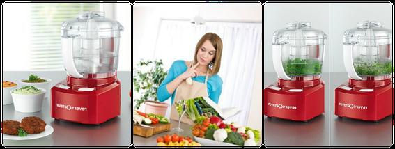 Кухонный комбайн-измельчитель Реверсо(Reverso),А, фото 3