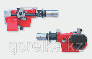 Горелка газовая Uret URG 8AZ (2558 кВт)