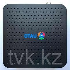 OTAU ОТАУ ресивер KAON IR9300