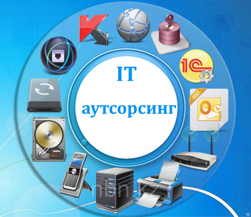 Абонентское IT обслуживание - фото 6