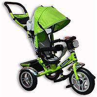 Велосипед Glamvers TIGR TRIKE (Зеленый)