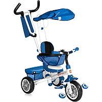 Велосипед B301В (синий)