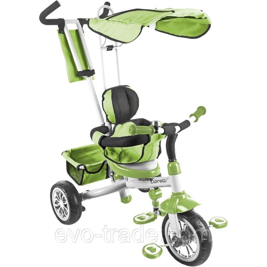 Велосипед B301В (зелёный)