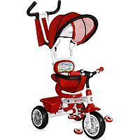 Велосипед 3 в 1 Bertoni B313A (Красный), фото 1