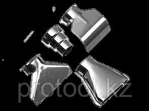 Фен технический (строительный), ЗУБР Профессионал ФТ-П1800 К, керамич изолят, электр регул темп-ры, 2 режима:, фото 2