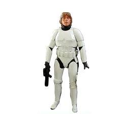 Фигура Звездные Войны Скайуокер в броне штурмовика, 79 см