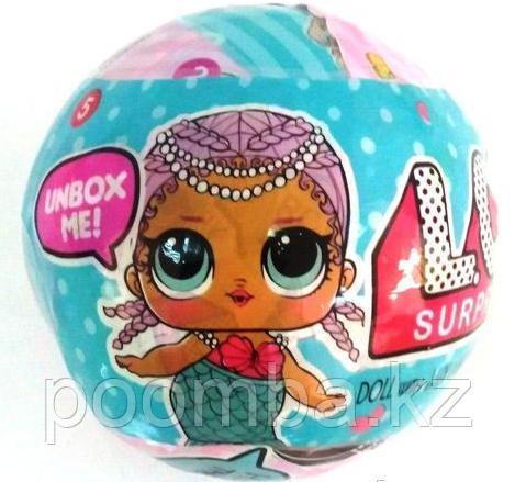 LOL Surprise - Кукла в шарике(Аналог)