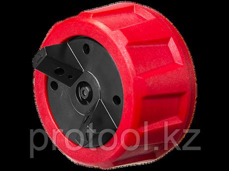 Сопло для краскопультов электрических, ЗУБР, тип С2, 2.6 мм для краски вязкостью 100 DIN/сек, фото 2