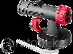 Распылитель воздушных краскопультов, ЗУБР, тип Р1, в комплекте сопла 1.8 и 2.6мм