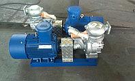 Самовсасывающий электронасосный агрегат АСЦЛ-20/24Г