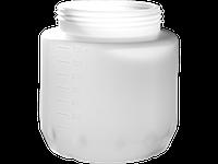 Бачок для краскопультов электрических, ЗУБР, 800мл