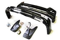Обвес Modellista на Land Cruiser Prado 150 2010-17, фото 1