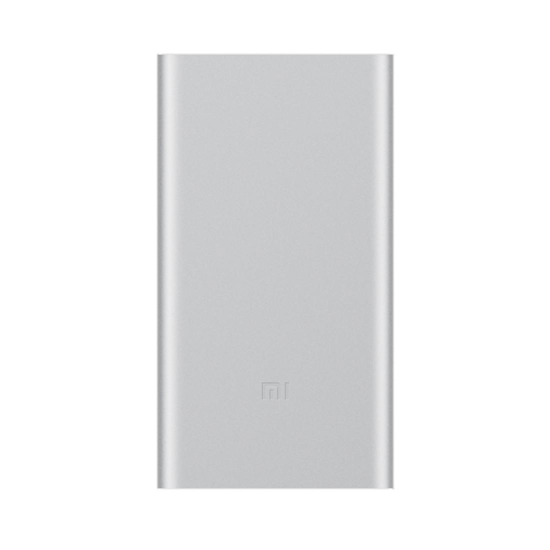 Портативное зарядное устройство, Xiaomi, Mi Power Bank VXN4190CN/VXN4159CN 10000 mAh Pro (Suite Vers