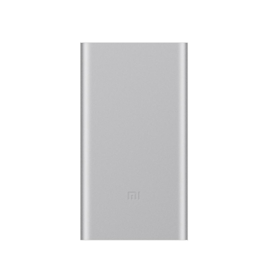 Портативное зарядное устройство, Xiaomi, Mi Power Bank 10000 mAh Pro 2  VXN4179CN, Выход USB: 1*2.1A